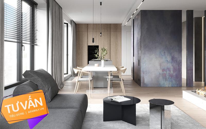 Kiến trúc sư tư vấn thiết kế nhà cấp 4 diện tích 98m2 với chi phí chỉ 150 triệu đồng