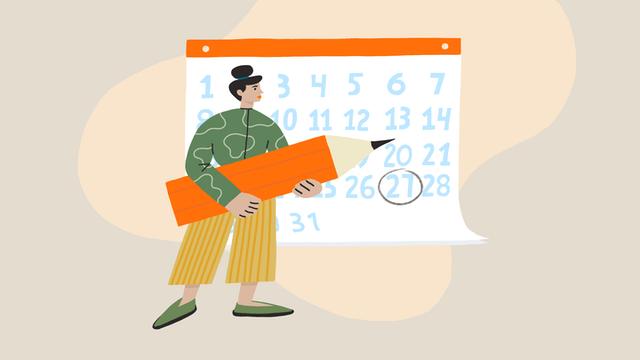 Lịch ngân sách và cách sử dụng để quản lý tài chính tốt nhất - Ảnh 3.