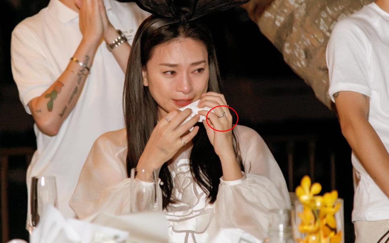"""Xuân Lan gọi Huy Trần là """"bồ"""" của Ngô Thanh Vân, tiết lộ sắp có clip màn cầu hôn trong tiệc sinh nhật?"""