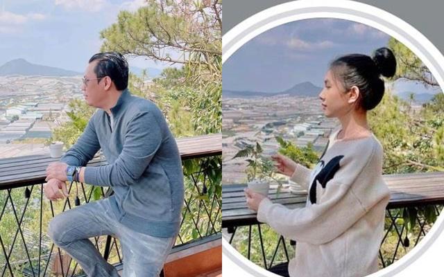 """Lệ Quyên và Lâm Bảo Châu đi dã ngoại với con trai, chồng cũ cũng rủ """"tình tin đồn kém 27 tuổi"""" lên Đà Lạt hẹn hò"""