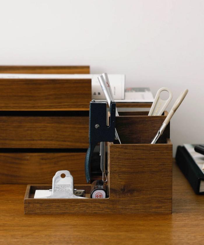 Bí mật của góc làm việc gọn gàng với mẹo lưu trữ cực đỉnh bạn nên khám phá ngay - Ảnh 10.