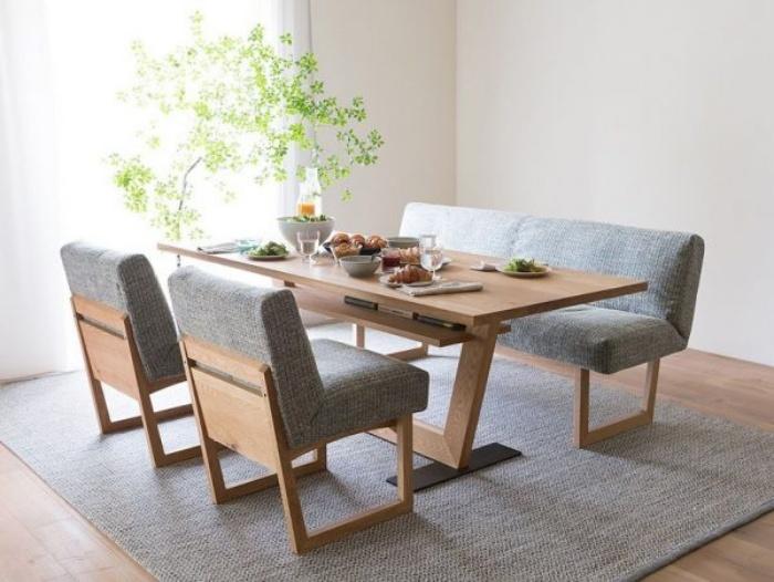 Cách bố trí bàn ăn giúp những căn bếp nhỏ trở nên rộng rãi bất ngờ - Ảnh 5.