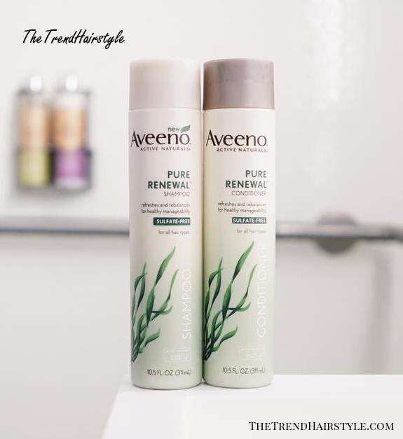 6 dầu gội không chứa sulfate các chị em tóc hư tổn, tóc nhuộm hoặc uốn nên tham khảo - Ảnh 3.