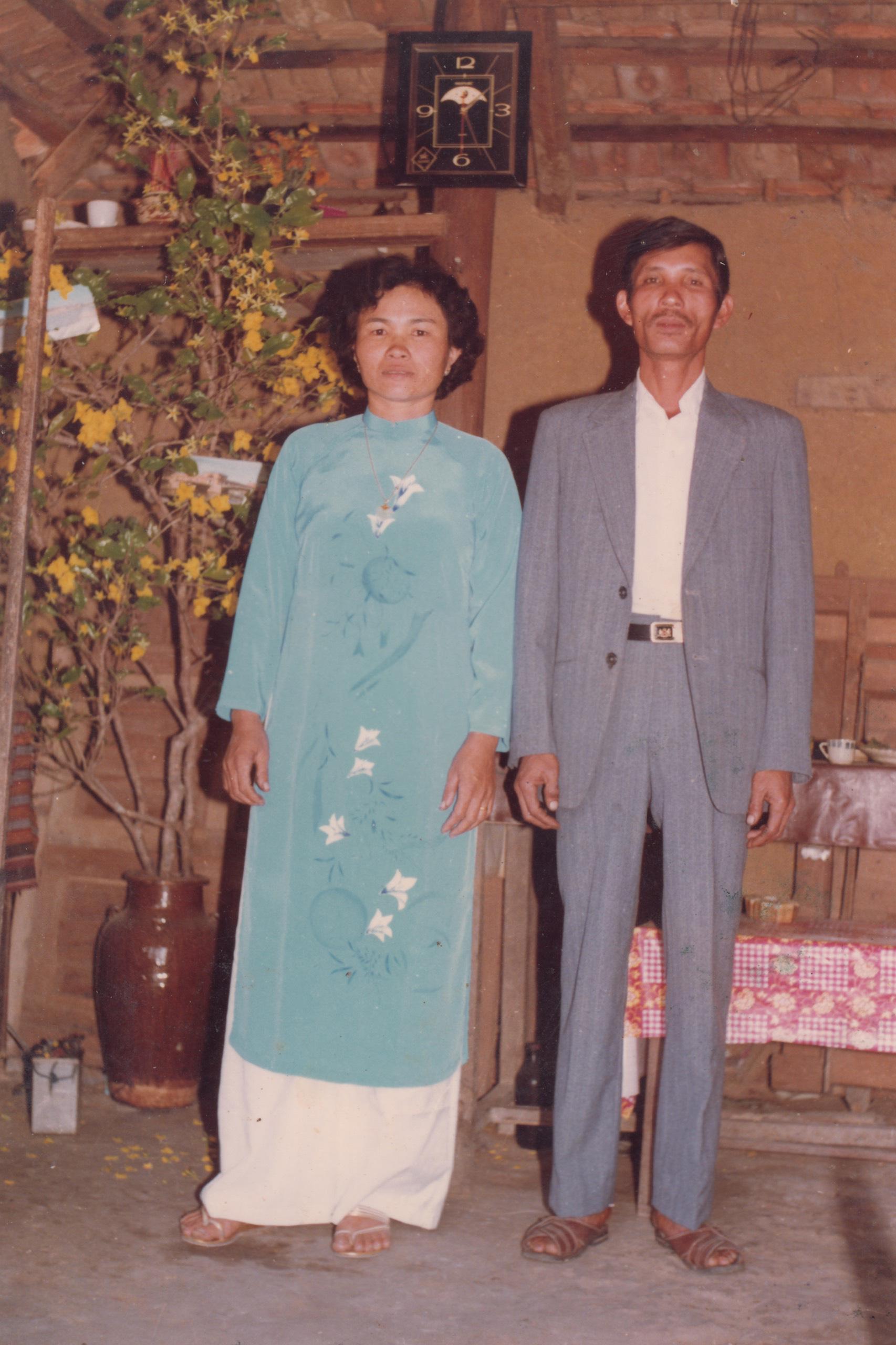 Chân dung nữ doanh nhân Trương Mỹ Duyên và con đường khởi nghiệp từ hai bàn tay trắng - Ảnh 4.