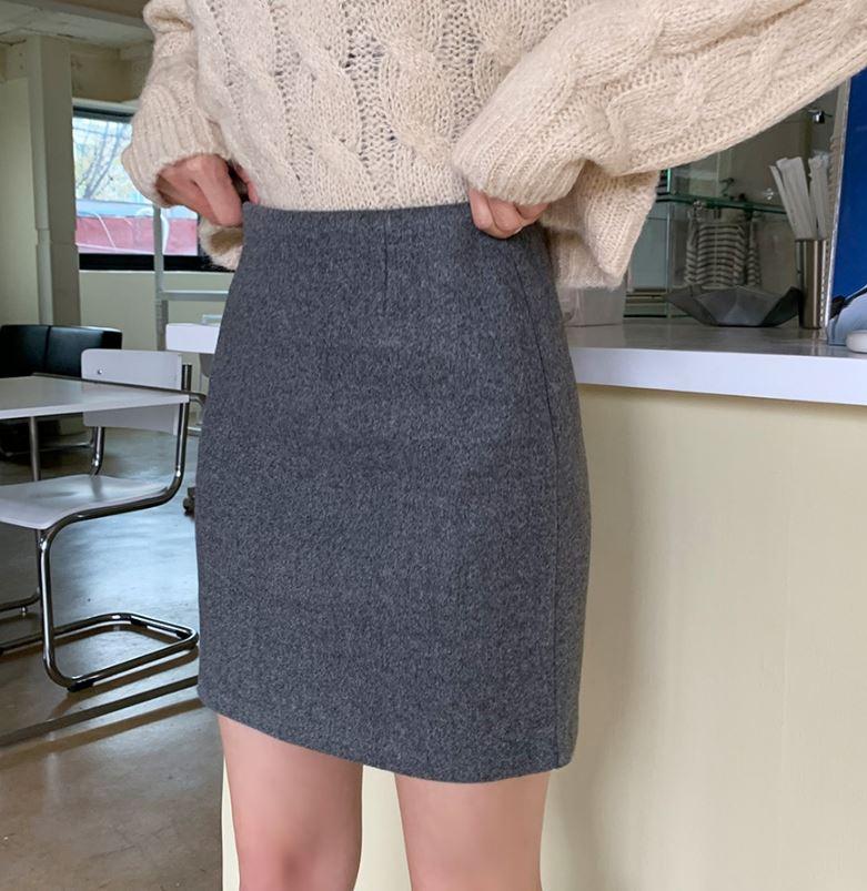 Chiêu sơ vin áo + chân váy giúp bụng gọn, eo thon: Hóa ra trước giờ bạn toàn tăng size vòng bụng mà không hề hay biết - Ảnh 6.