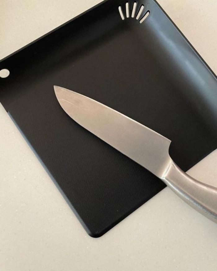 Những vật dụng hữu ích giúp góc bếp luôn gọn gàng, ngăn nắp - Ảnh 5.