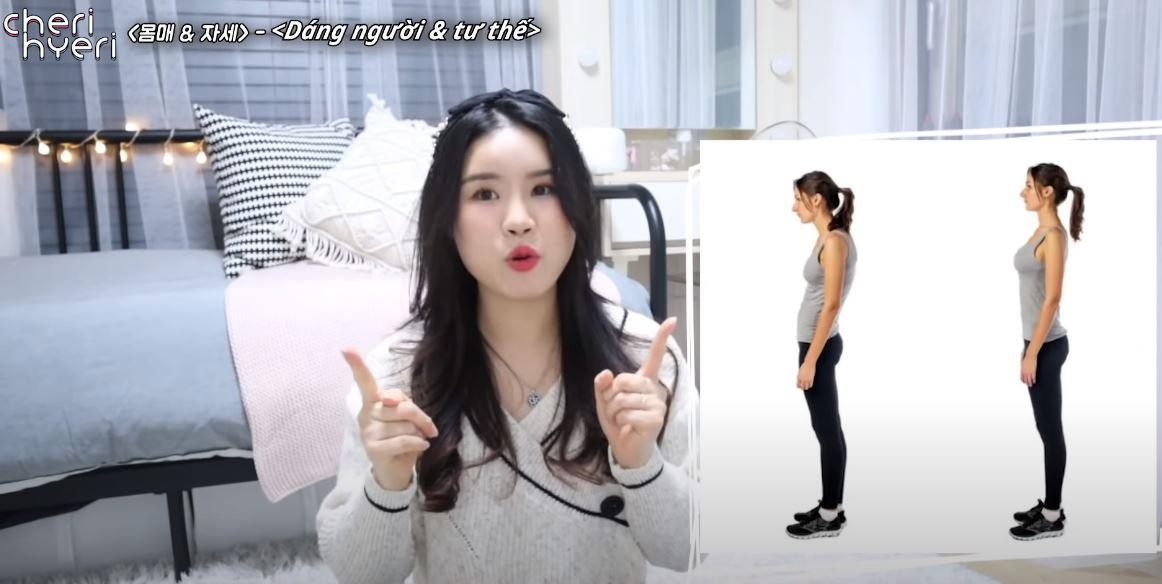 13 thói quen mà gái Hàn thường làm để trở nên xinh đẹp:  - Ảnh 12.