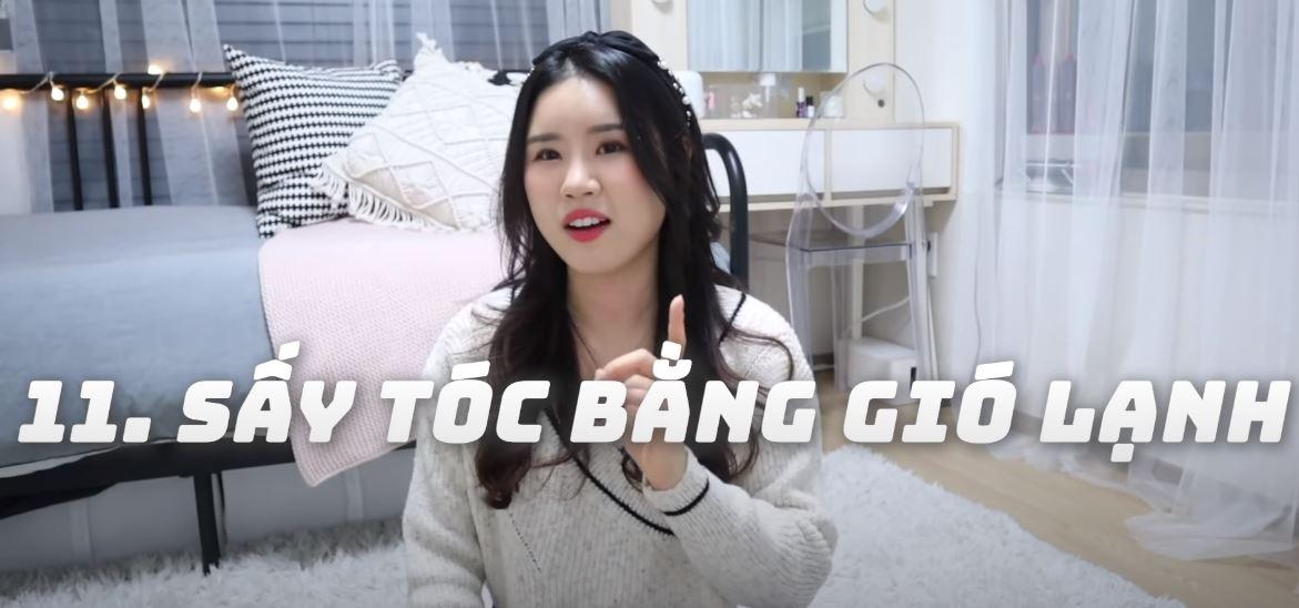 13 thói quen mà gái Hàn thường làm để trở nên xinh đẹp:  - Ảnh 15.