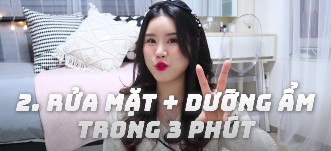 13 thói quen mà gái Hàn thường làm để trở nên xinh đẹp:  - Ảnh 2.
