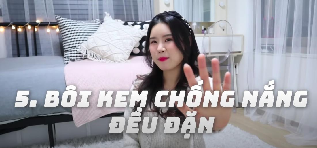 13 thói quen mà gái Hàn thường làm để trở nên xinh đẹp:  - Ảnh 5.