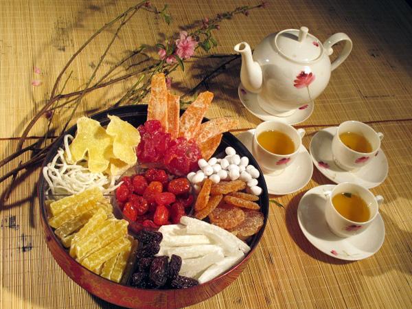 Ngày Tết pha nước đãi khách đừng quên 5 loại trà này, vừa nuôi dưỡng nội tạng, ngừa ung thư lại đốt mỡ bụng nhanh - Ảnh 1.