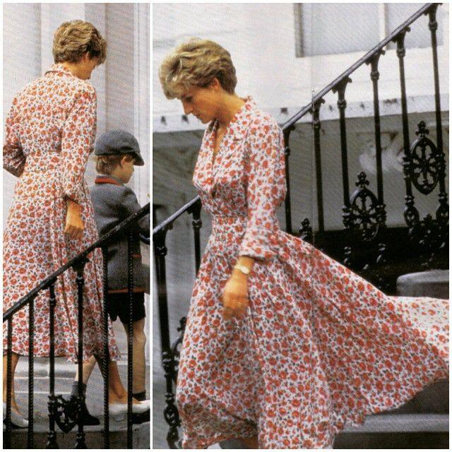 Chiêm ngưỡng những lần Công nương Diana diện váy dáng dài để biết thế nào là đỉnh cao của sự sang trọng, tinh tế - Ảnh 2.