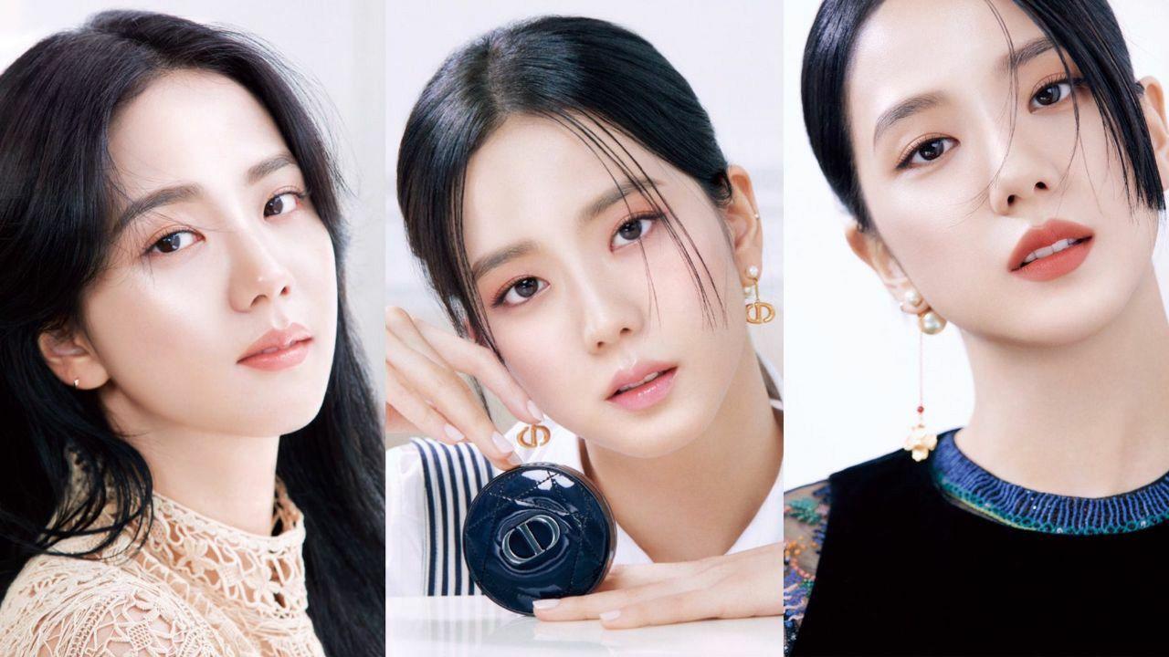 Tranh cãi nảy lửa: Biết là Jisoo xinh và sang nhưng cô hợp quảng cáo mỹ phẩm hay trang sức hơn? - Ảnh 3.