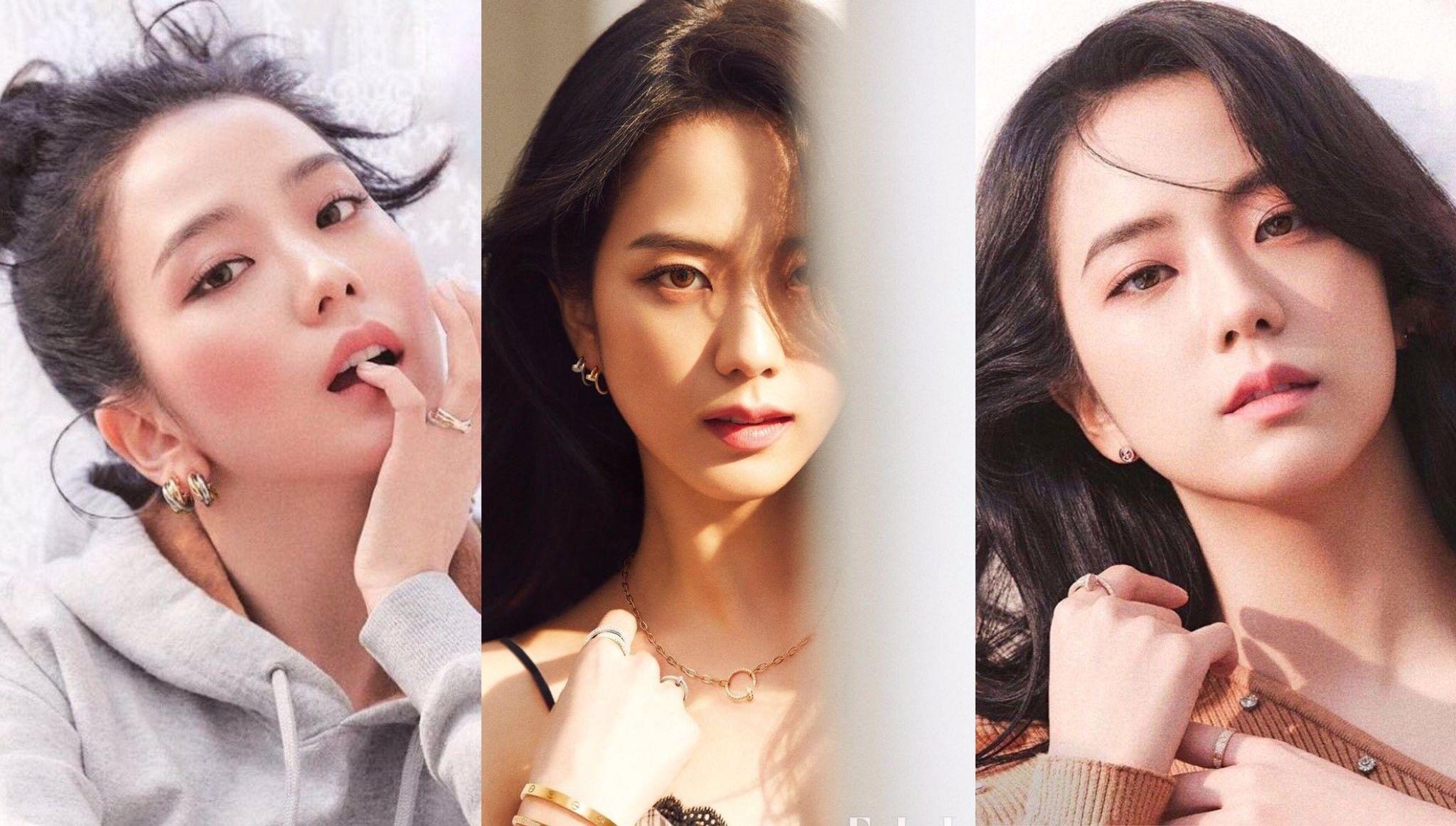 Tranh cãi nảy lửa: Biết là Jisoo xinh và sang nhưng cô hợp quảng cáo mỹ phẩm hay trang sức hơn? - Ảnh 5.