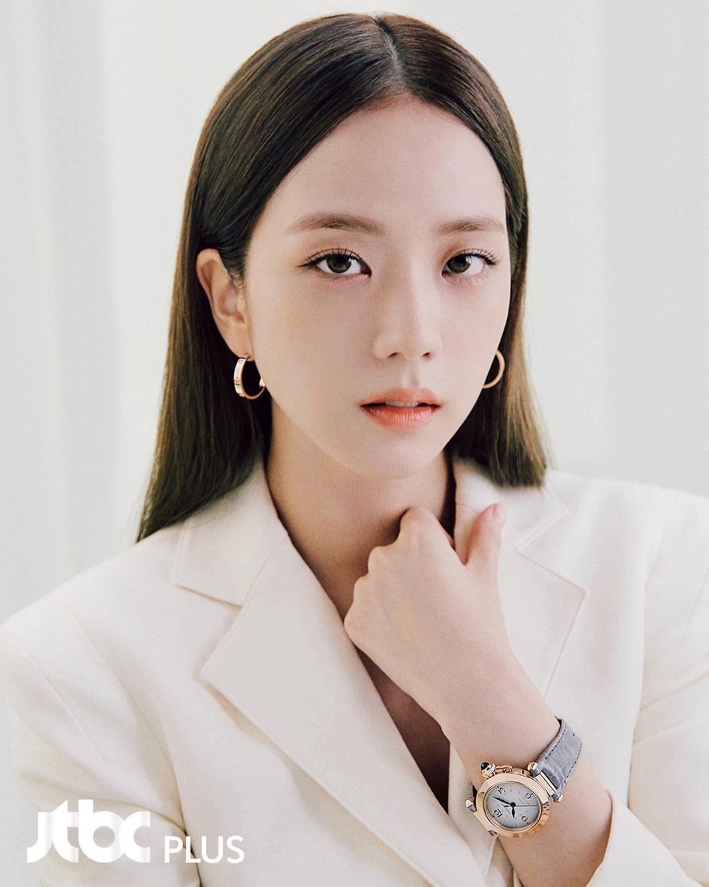 Tranh cãi nảy lửa: Biết là Jisoo xinh và sang nhưng cô hợp quảng cáo mỹ phẩm hay trang sức hơn? - Ảnh 6.