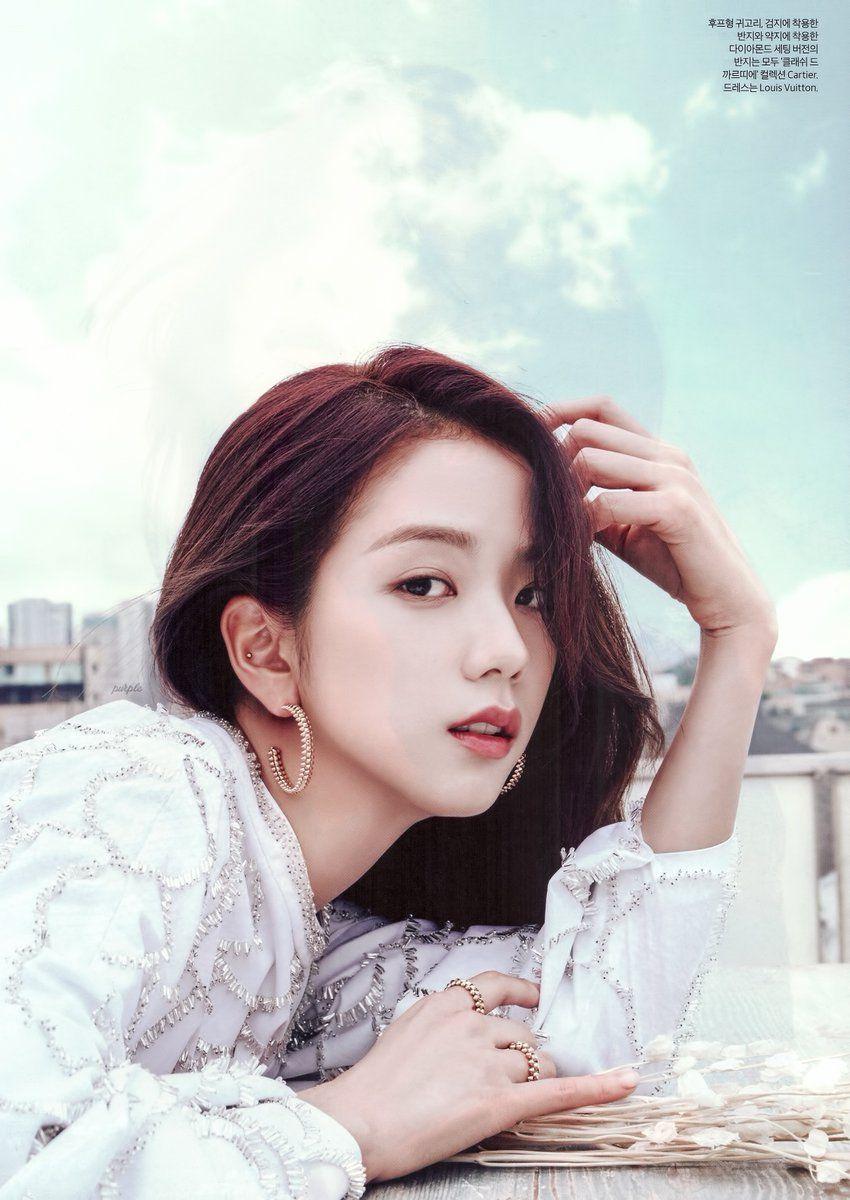 Tranh cãi nảy lửa: Biết là Jisoo xinh và sang nhưng cô hợp quảng cáo mỹ phẩm hay trang sức hơn? - Ảnh 7.