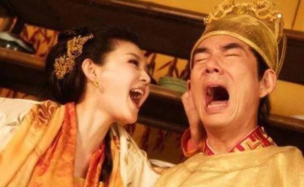 Vị hoàng hậu đanh đá nhất lịch sử Trung Hoa: Tự ý ban tặng phi tần cho kẻ vô lại, ghen tuông đến mức Hoàng đế sợ hãi không nói nên lời - Ảnh 3.