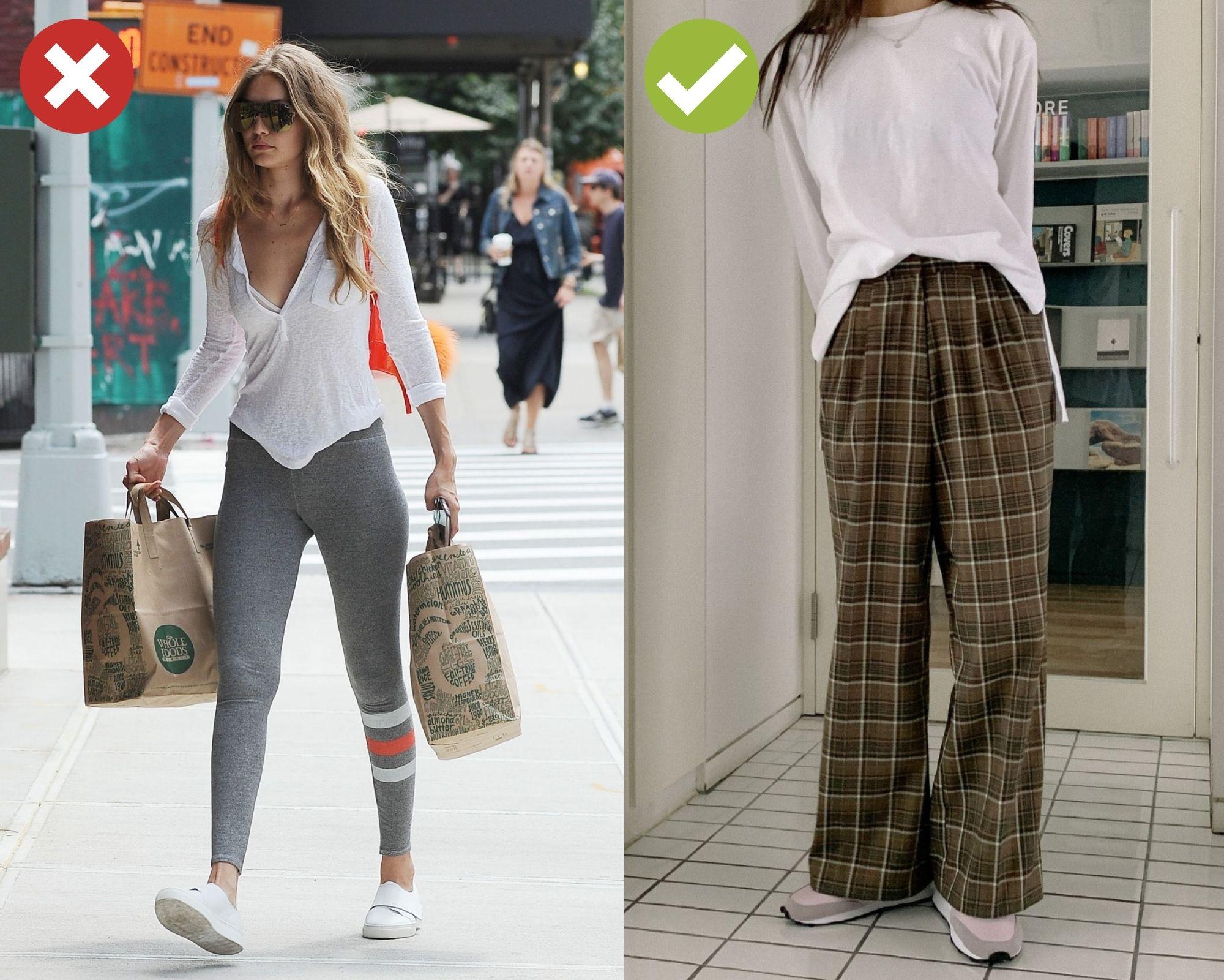 BTV thời trang chỉ ra 4 items cô nhất quyết không diện Xuân này: Toàn những món khó để mặc đẹp, dễ làm sa sút phong cách - Ảnh 1.