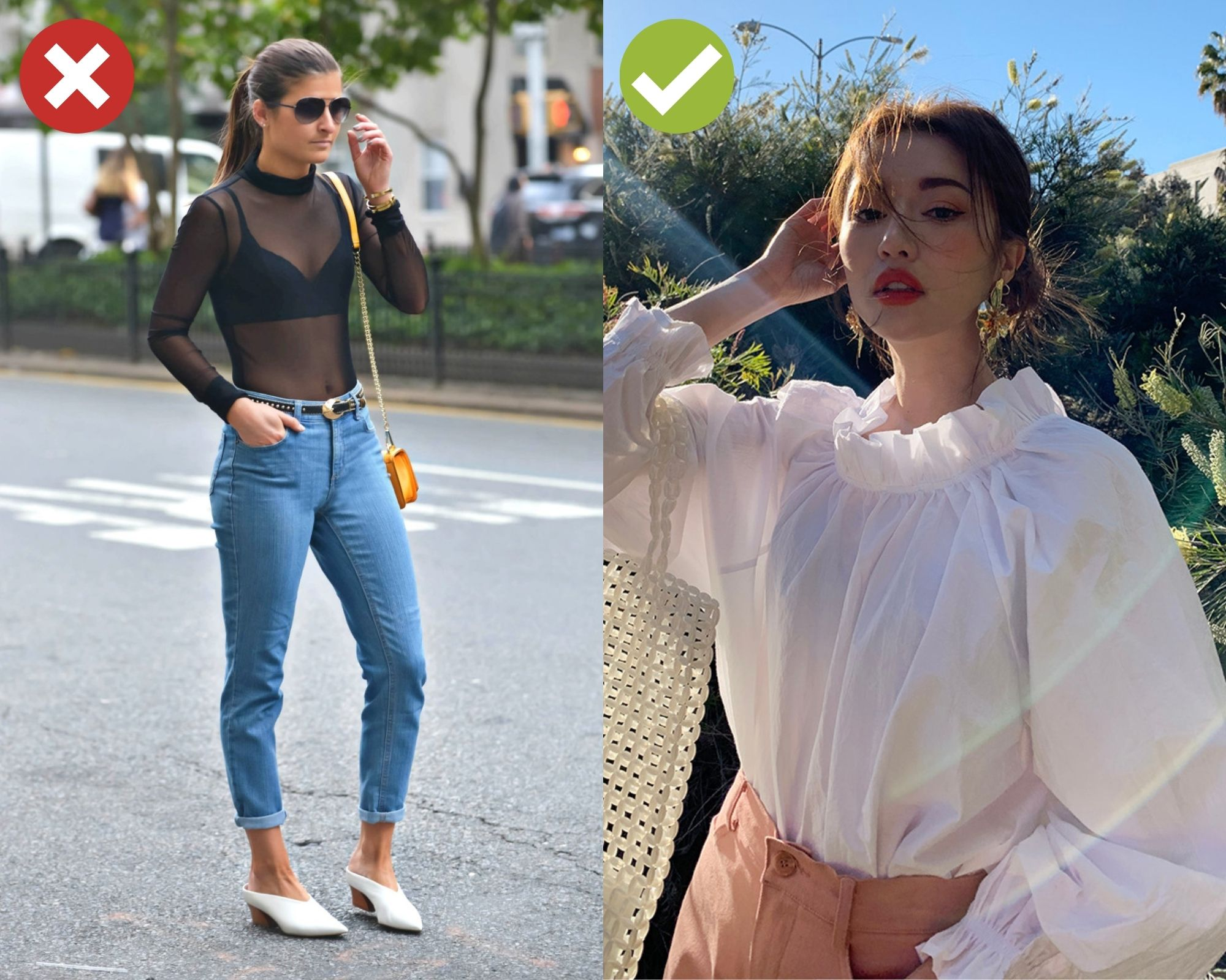 BTV thời trang chỉ ra 4 items cô nhất quyết không diện Xuân này: Toàn những món khó để mặc đẹp, dễ làm sa sút phong cách - Ảnh 2.