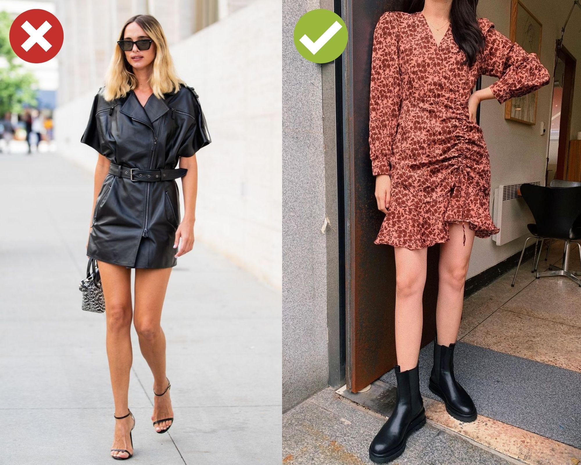 BTV thời trang chỉ ra 4 items cô nhất quyết không diện Xuân này: Toàn những món khó để mặc đẹp, dễ làm sa sút phong cách - Ảnh 4.