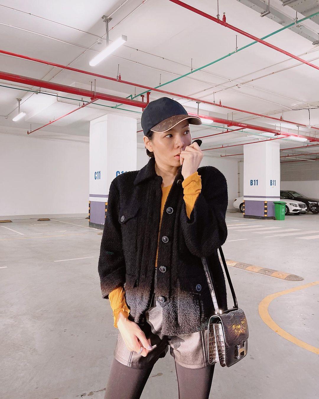 street style - Ảnh 9.