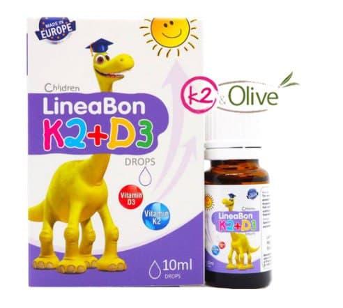 """Các sản phẩm chứa """"bộ đôi"""" D3K2 cực quan trọng để trẻ cao lên trông thấy, mẹ cho con uống 1 mà lợi đến đôi đường - Ảnh 1."""
