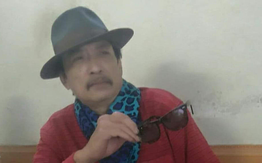 """Diễn viên Văn Thành phim """"Tiếng cồng định mệnh"""" qua đời ở tuổi 59 vì tai biến"""