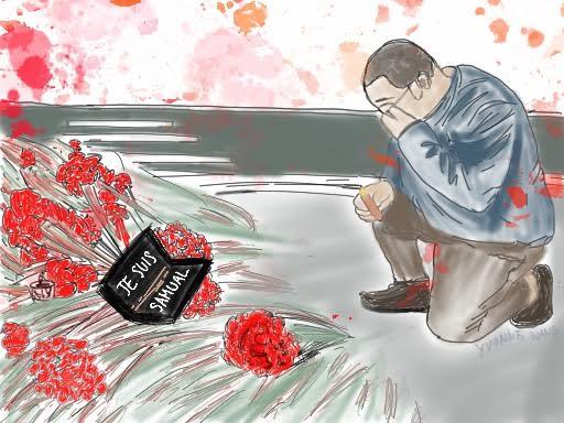 Vụ thầy giáo Pháp bị chặt đầu chấn động nước Pháp: Thảm kịch bắt nguồn từ lời nói dối của 1 nữ sinh, sau thời gian dài mới chịu khai báo - Ảnh 4.
