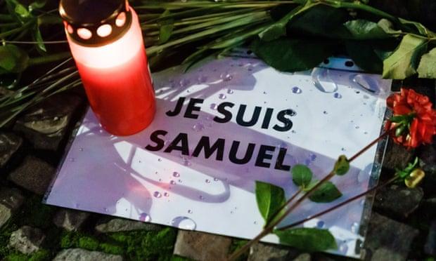 Vụ thầy giáo Pháp bị chặt đầu chấn động nước Pháp: Thảm kịch bắt nguồn từ lời nói dối của 1 nữ sinh, sau thời gian dài mới chịu khai báo - Ảnh 3.