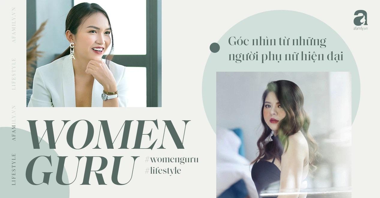 """Người Việt duy nhất lọt vào danh sách """"100 phụ nữ của năm 2020"""" trên toàn thế giới kể về cuộc gọi kỳ lạ từ phóng viên đài BBC, làm nên cột mốc quan trọng trong sự nghiệp - Ảnh 15."""
