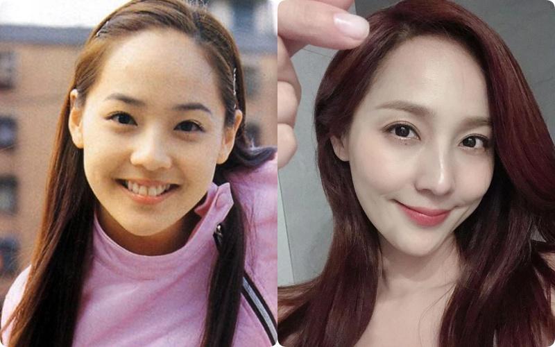 """Từng """"đánh bại"""" cả Yoona và Suzy với gương mặt đẹp nhất xứ Hàn, mỹ nhân Penthouse bật mí bước skin care tối giản khiến ai cũng bất ngờ - Ảnh 3."""