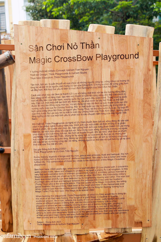 """Người Việt duy nhất trong danh sách 100 phụ nữ của năm trên thế giới kể về cuộc gọi """"kỳ lạ"""" từ phóng viên BBC và những trải lòng về sứ mệnh thúc đẩy quyền được """"chơi"""" của trẻ em thành phố - Ảnh 10."""