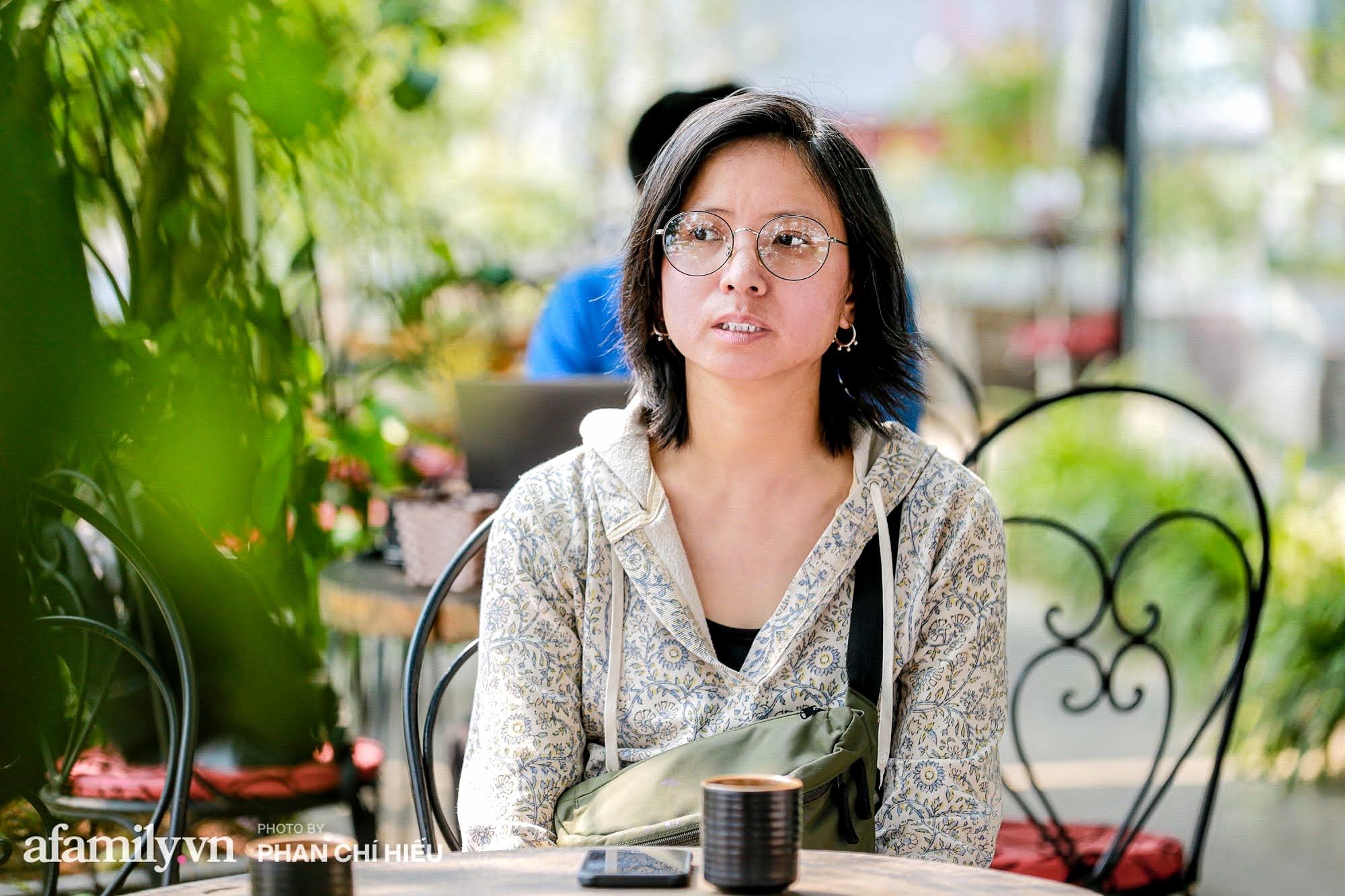 """Người Việt duy nhất lọt vào danh sách """"100 phụ nữ của năm 2020"""" trên toàn thế giới kể về cuộc gọi kỳ lạ từ phóng viên đài BBC, làm nên cột mốc quan trọng trong sự nghiệp - Ảnh 3."""