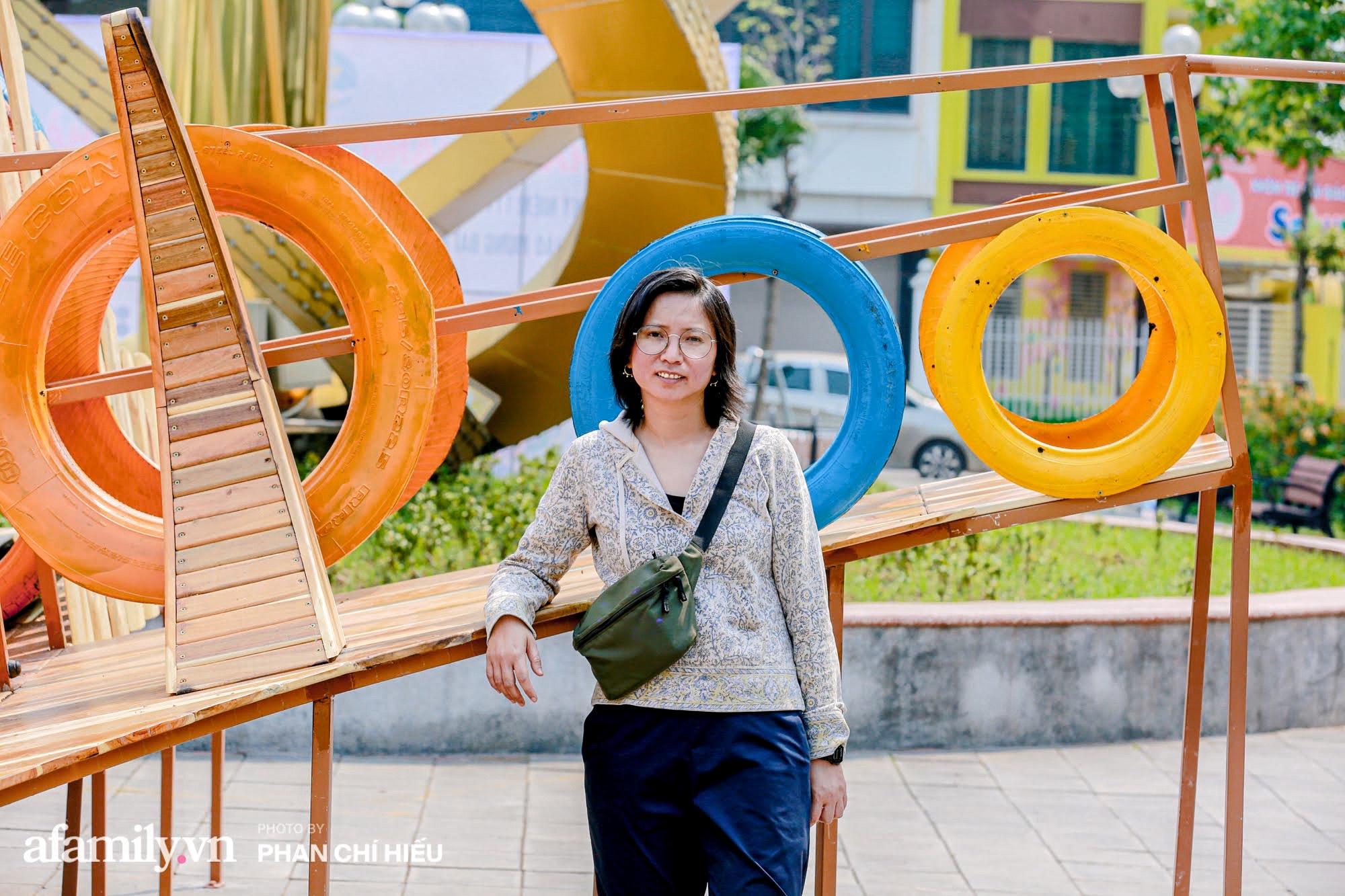 """Người Việt duy nhất lọt vào danh sách """"100 phụ nữ của năm 2020"""" trên toàn thế giới kể về cuộc gọi kỳ lạ từ phóng viên đài BBC, làm nên cột mốc quan trọng trong sự nghiệp - Ảnh 13."""