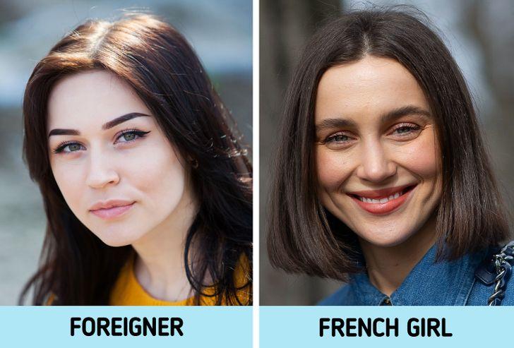 """3 quan niệm làm đẹp """"bất thường"""" mà gái Pháp vẫn luôn theo đuổi: Không hiểu sao tô son lem nhem mới là sexy quyến rũ - Ảnh 4."""