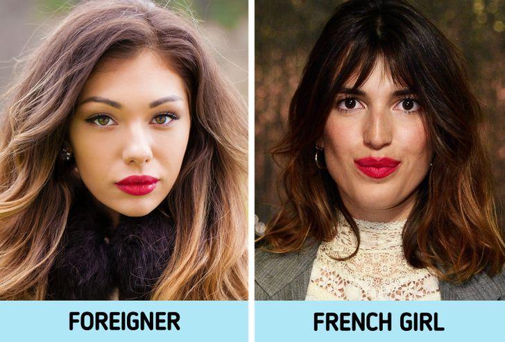 """3 quan niệm làm đẹp """"bất thường"""" mà gái Pháp vẫn luôn theo đuổi: Không hiểu sao tô son lem nhem mới là sexy quyến rũ - Ảnh 1."""