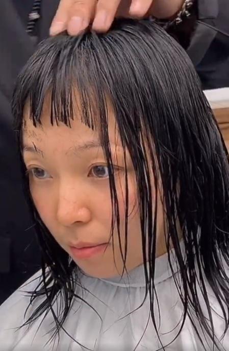 6 cô nàng trải nghiệm cắt tóc ngắn theo xu hướng mới, 100% đều câm nín khi nhìn thành phẩm - Ảnh 7.