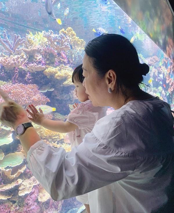 Quan hệ mẹ chồng - nàng dâu của mỹ nhân Việt: Thủy Tiên - Hari Won được ngưỡng mộ, Đặng Thu Thảo sống trong gia đình hào môn lại gây tò mò - Ảnh 5.