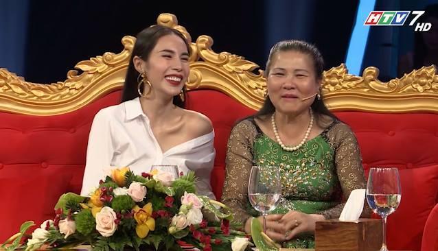 Quan hệ mẹ chồng - nàng dâu của mỹ nhân Việt: Thủy Tiên - Hari Won được ngưỡng mộ, Đặng Thu Thảo sống trong gia đình hào môn lại gây tò mò - Ảnh 3.