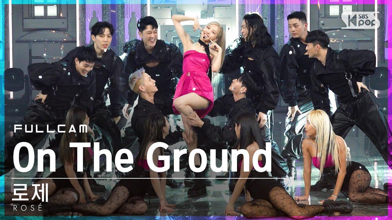 Cắt hẳn váy 100 triệu cho Rosé, stylist của BLACKPINK vẫn gây thất vọng khi khiến cô chìm nghỉm giữa dàn dancer - Ảnh 1.