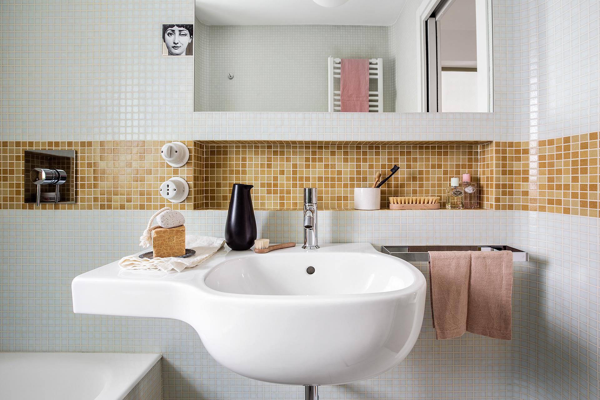Kiến trúc sư tư vấn thiết kế cải tạo ngôi nhà cấp 4 rộng 54m² với chi phí 210 triệu đồng - Ảnh 10.