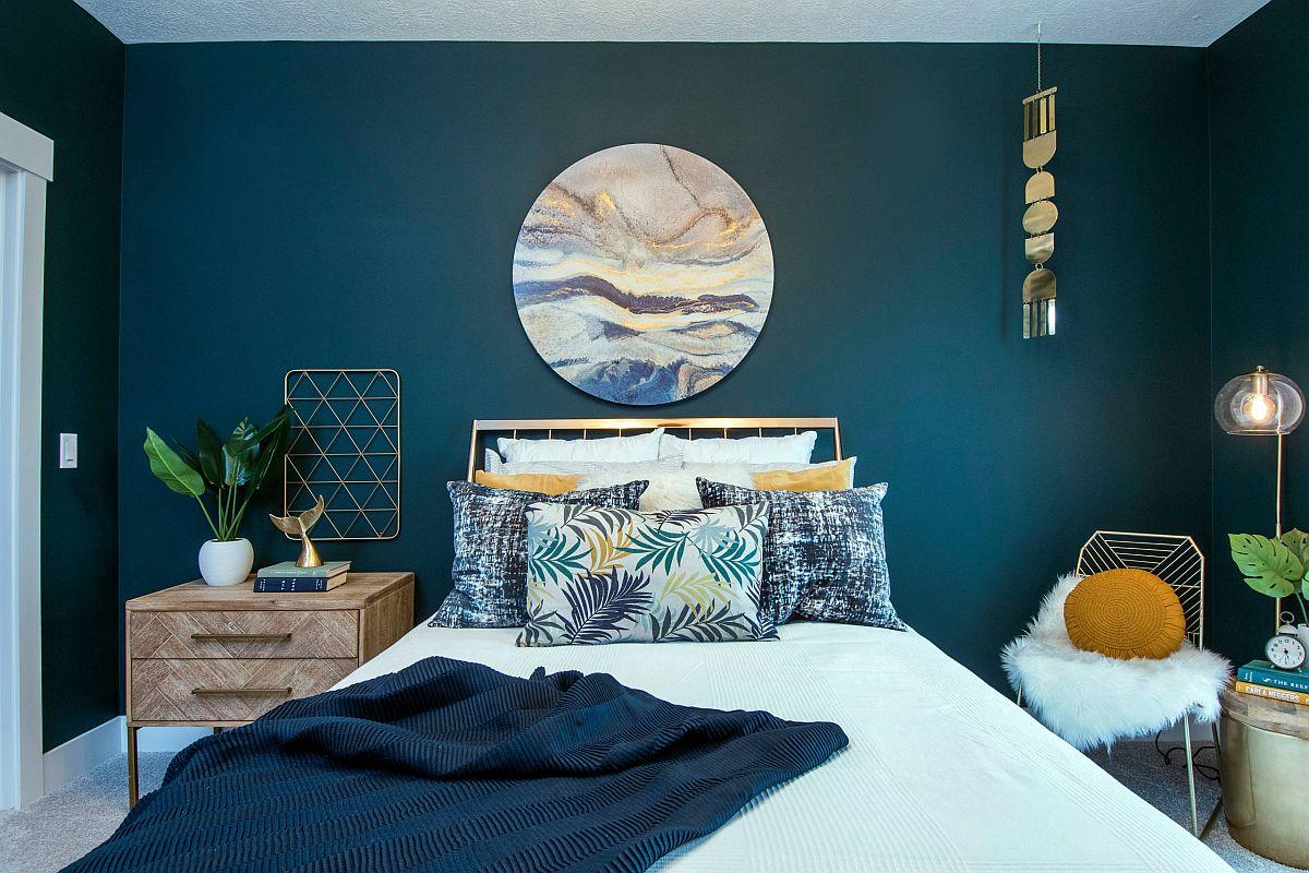 Xu hướng thiết kế phòng ngủ được ưa chuộng nhất trong những tháng đầu năm 2021 - Ảnh 2.