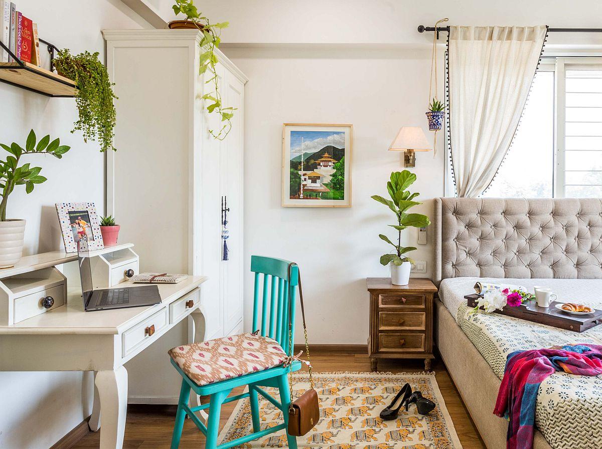 Xu hướng thiết kế phòng ngủ được ưa chuộng nhất trong những tháng đầu năm 2021 - Ảnh 12.