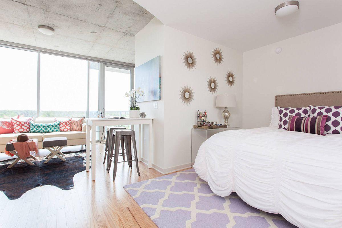 Xu hướng thiết kế phòng ngủ được ưa chuộng nhất trong những tháng đầu năm 2021 - Ảnh 13.