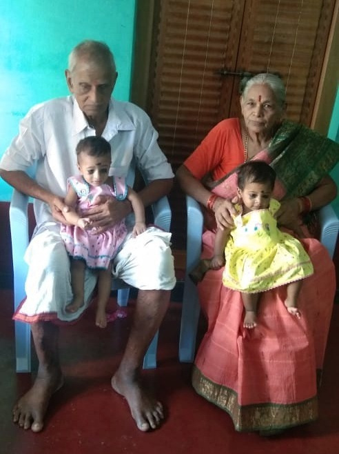 Sinh con ở tuổi thất tuần, bà mẹ U80 được xem là bà mẹ già nhất thế giới khi sinh con - Ảnh 3.