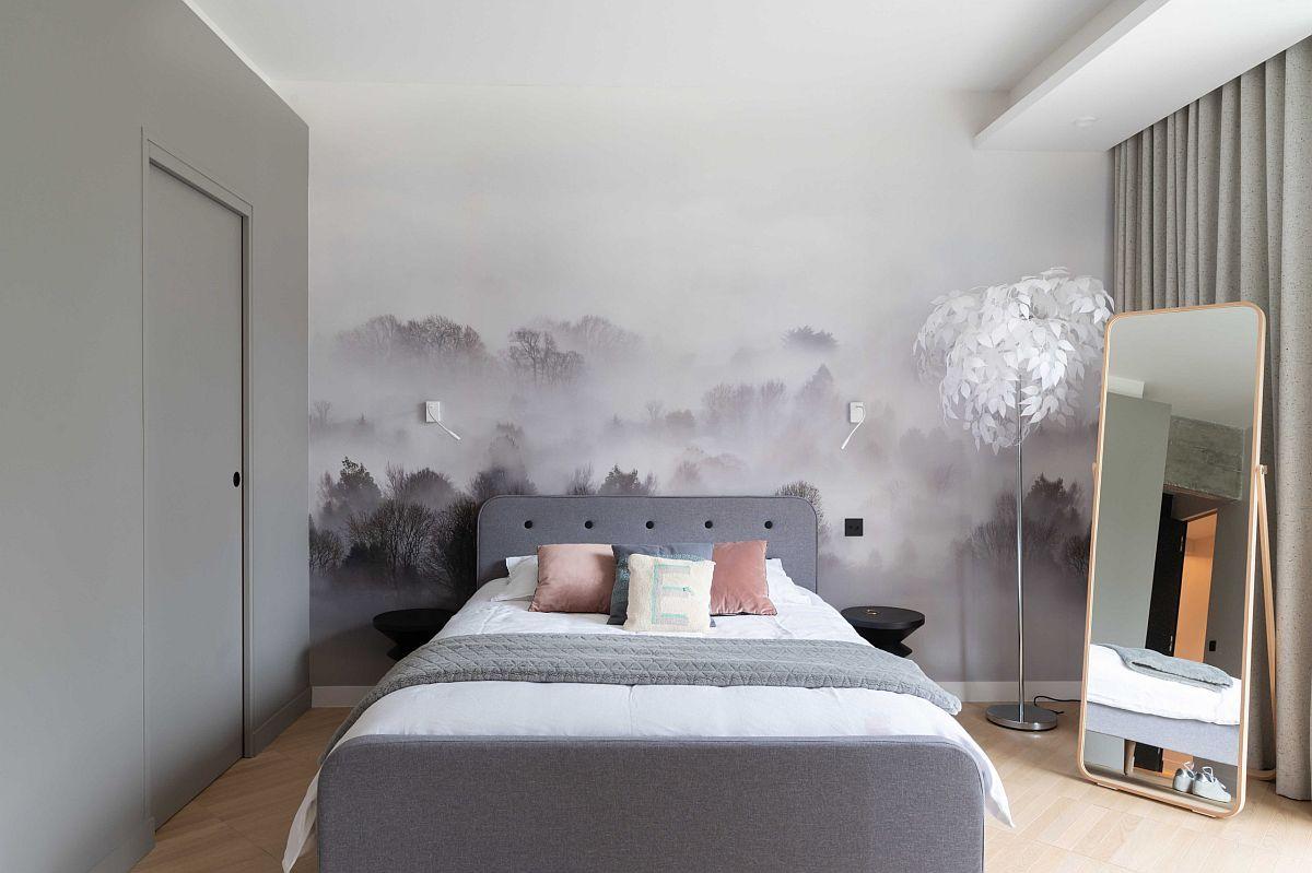 Xu hướng thiết kế phòng ngủ được ưa chuộng nhất trong những tháng đầu năm 2021 - Ảnh 4.