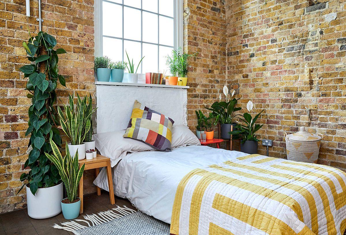 Xu hướng thiết kế phòng ngủ được ưa chuộng nhất trong những tháng đầu năm 2021 - Ảnh 5.