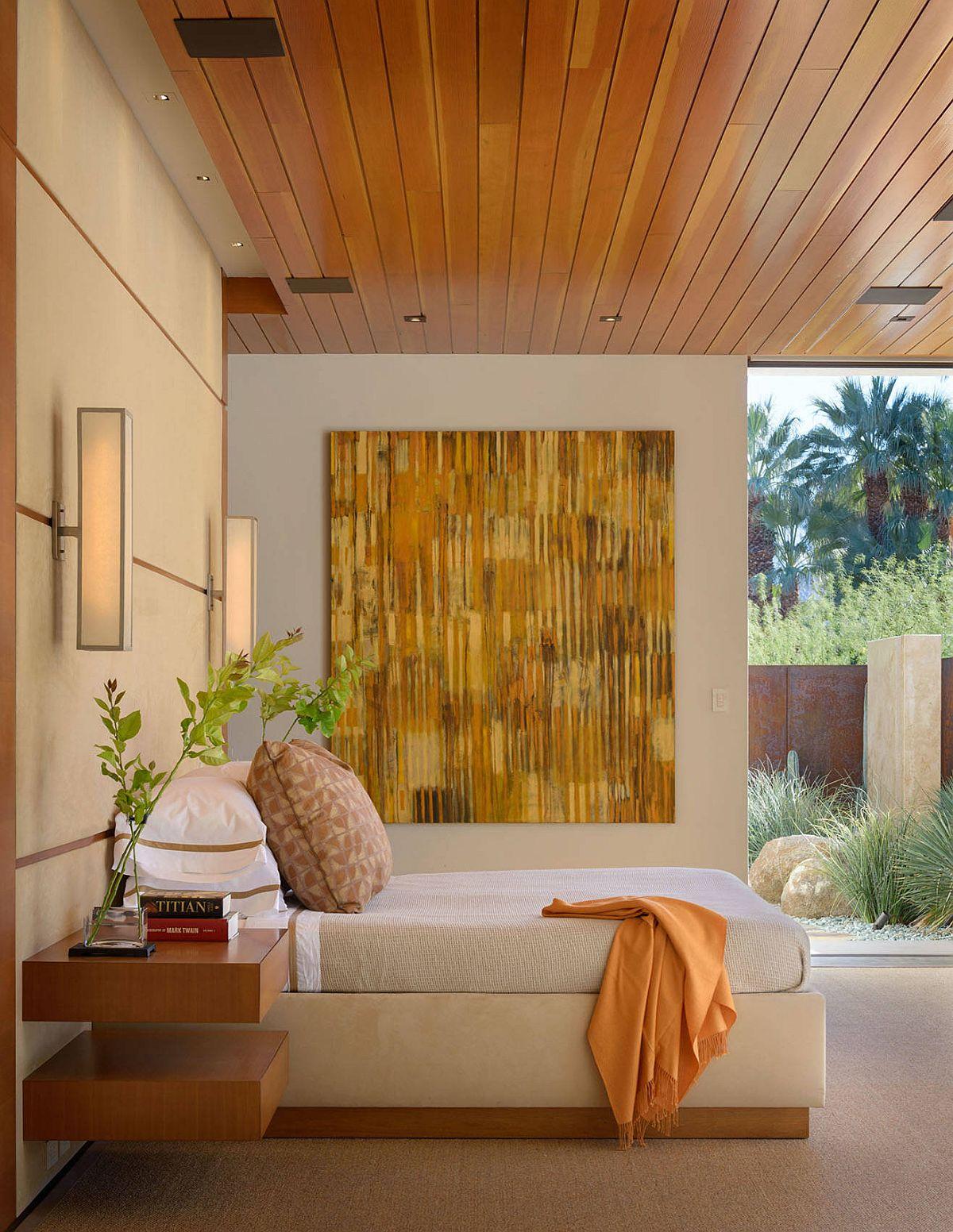 Xu hướng thiết kế phòng ngủ được ưa chuộng nhất trong những tháng đầu năm 2021 - Ảnh 6.