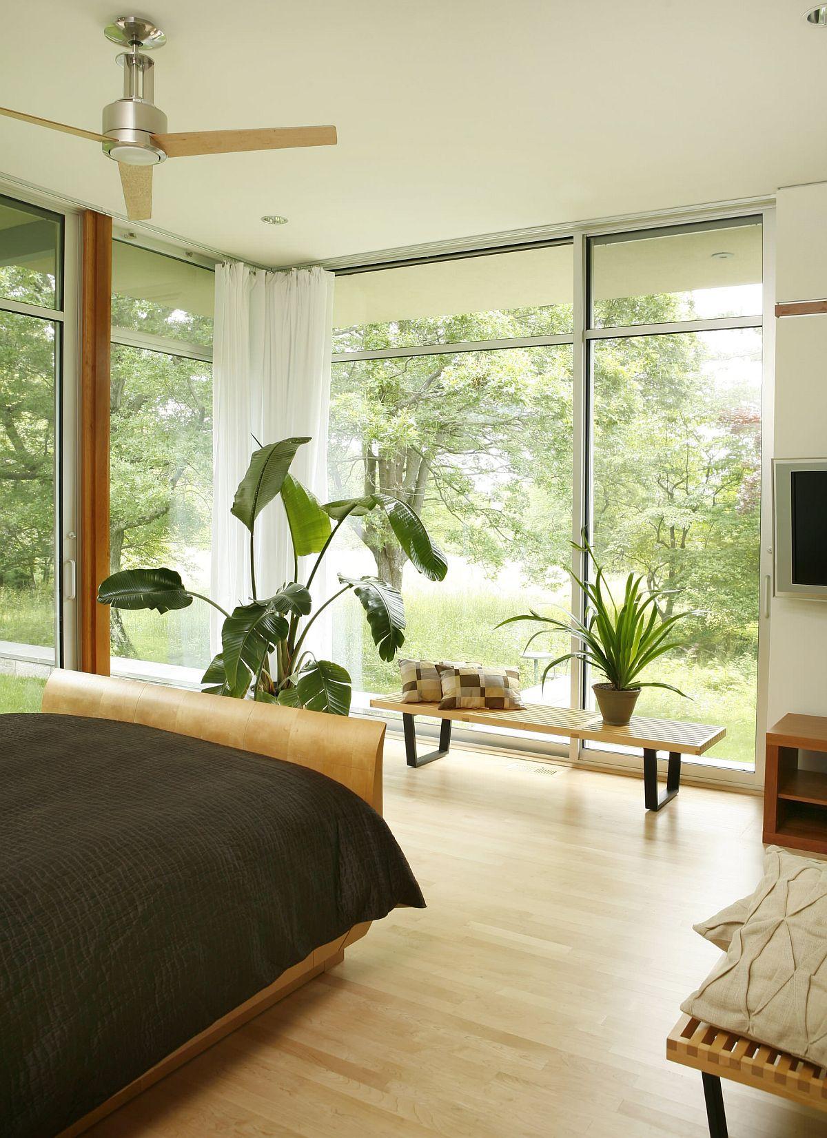 Xu hướng thiết kế phòng ngủ được ưa chuộng nhất trong những tháng đầu năm 2021 - Ảnh 7.