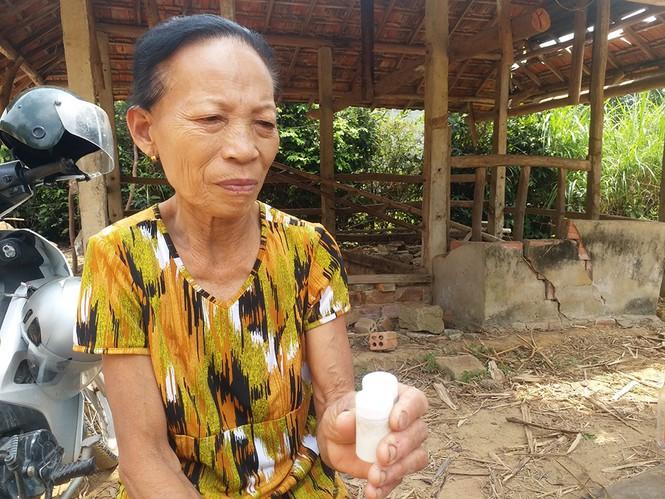 Sự thực 'Thần y' Võ Hoàng Yên ra tay chữa bệnh tại Quảng Ngãi - Ảnh 6.